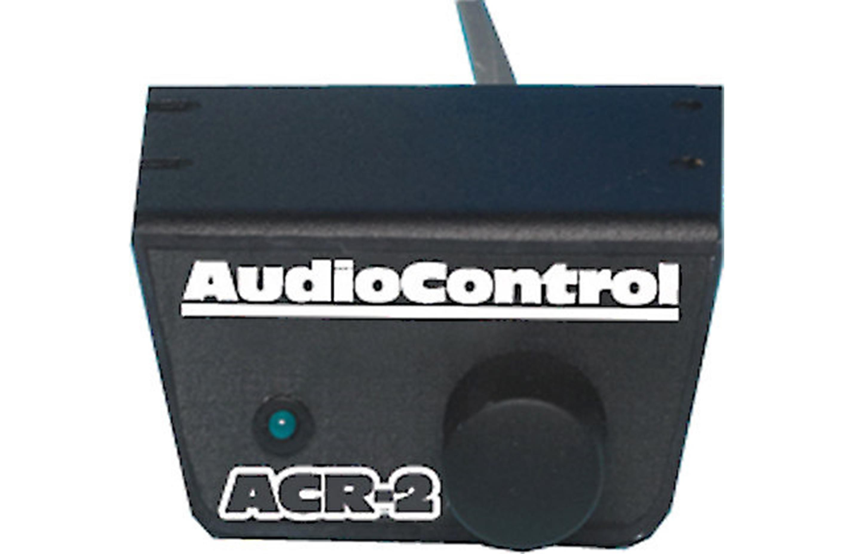 Audiocontrol ACR-2