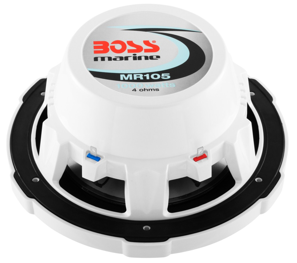 Boss Audio MR105