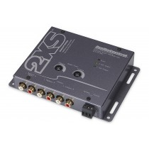 Audiocontrol 2XS (Salmon Gray)