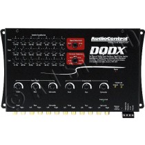 Audiocontrol DQDX (Black)