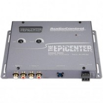 Audiocontrol EPICENTER (Salmon Gray)