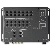 Audiocontrol EQL (Salmon Gray)