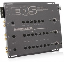 Audiocontrol EQS (Salmon Gray)
