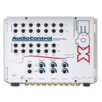 Audiocontrol EQX (Sierra White)