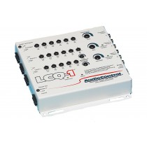 Audiocontrol LCQ-1 (Sierra White)