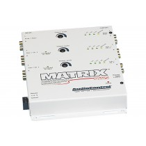 Audiocontrol MATRIX PLUS (Sierra White)