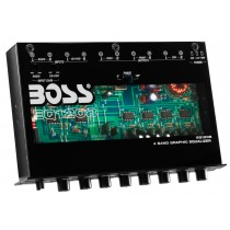 Boss Audio EQ1208
