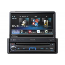 Kenwood KVT-7012BT
