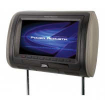Power Acoustik HDVD-71HD