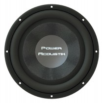 Power Acoustik THIN-124