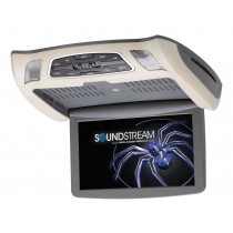 Soundstream VCM-103DM